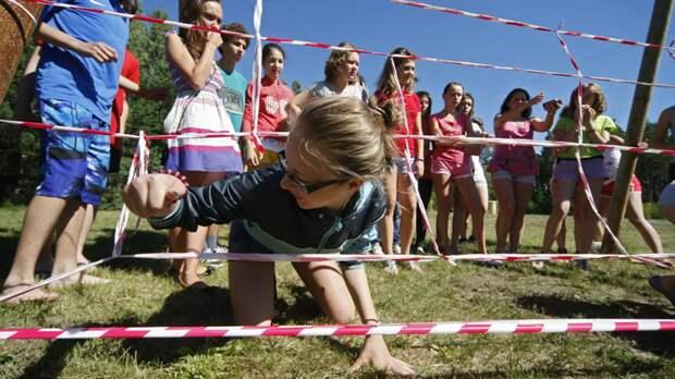 В «Родительском комитете» прокомментировали антитеррористические требования к лагерям