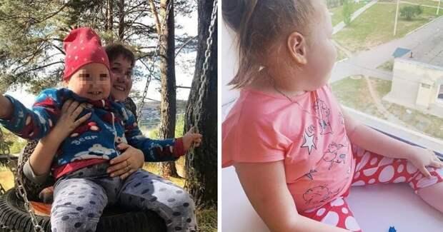 Фото Уколы за 50 млн. Уральская семья через суд заставила государство лечить дочь