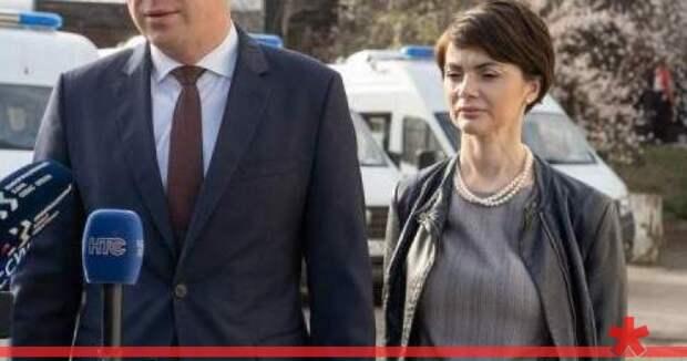 Прокуратура Севастополя займется доходами главврача Скорой помощи