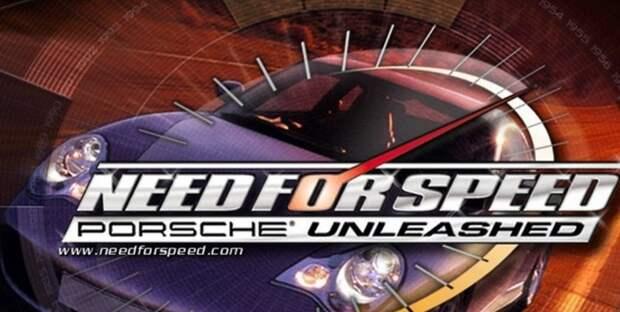 Need for speed: Porsche unleashed - старый добрый беспредел на Порше!