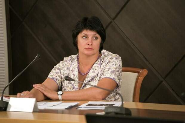 Татьяна Лобач озаботилась ремонтом объектов здравоохранения Севастополя