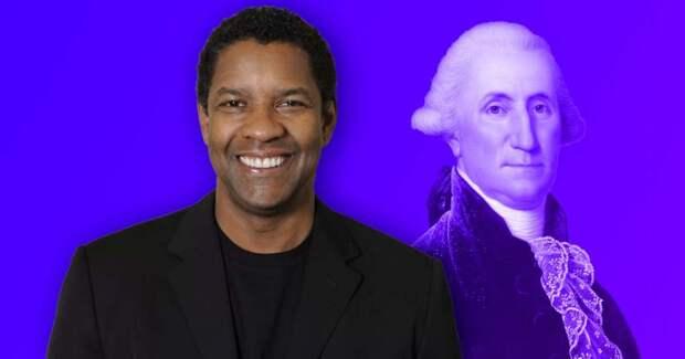 Вот почему у многих темнокожих фамилии Вашингтон и Джефферсон