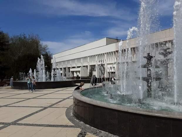 От простуды до гепатита: Чем может обернуться купание в фонтанах Симферополя