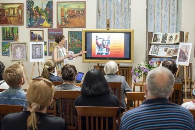 В Крыму отметили «Ночь музеев»