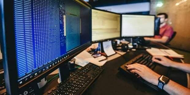 Экспортный акселератор Москвы открыл прием заявок ИТ-компаний. Фото: mos.ru