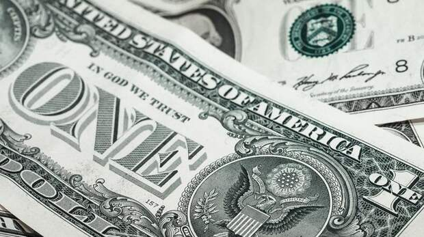 Бег центробанков к валютной пропасти: обеспечение доллара стремится к нулю