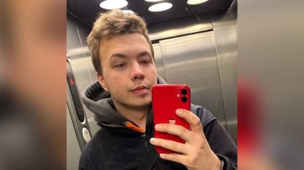Основатель Nexta задержан в аэропорту Минска