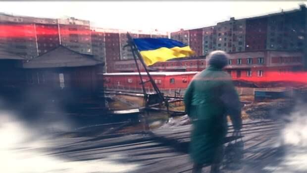 Жительница Харькова прямо высказалась о правительстве Украины