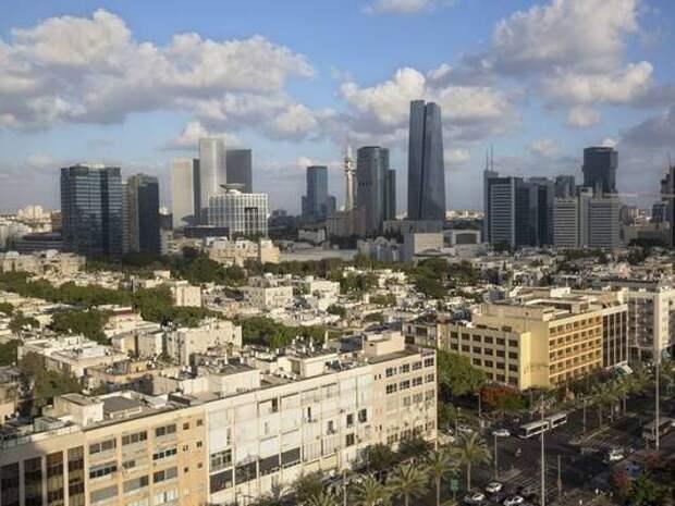 Израиль обновил правила въезда для иностранцев