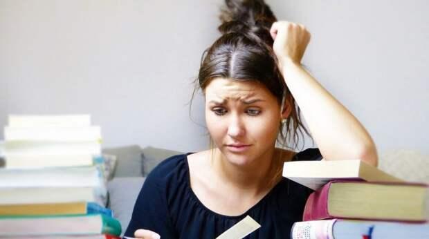Стоп стресс! Продукты-антидепрессанты, которые помогут успокоить нервы