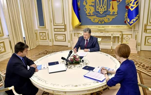 """""""Агрессия"""",""""аннексия"""",""""акватория"""",ну просто полный """"грабёж"""": Украина подаст иск к РФ по акватории Черного моря"""