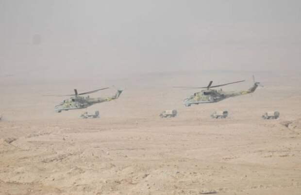 Перемирия нет: Киргизия и Таджикистан стягивают бронетехнику, горят целые районы поселений