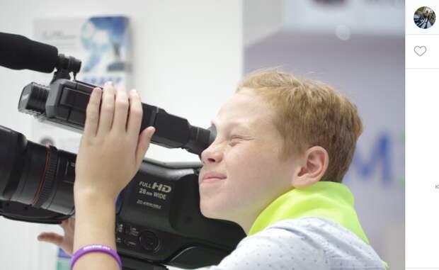 В школе на Пятницком шоссе будут готовить журналистов и фотографов