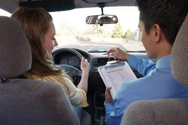 Что нужно знать о категориях водительского удостоверения в Германии