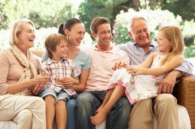 Семья - «общежитие» - Моя газета | Моя газета