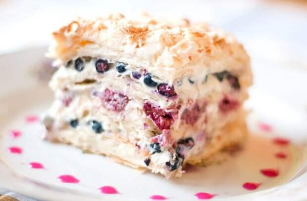 Торт «Джулия»