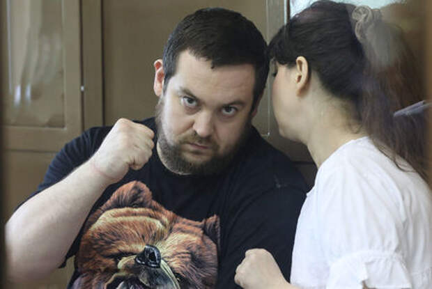 Основатель «Смотрыру» отсудил у России 2100 евро. Но на свободу пока не вышел