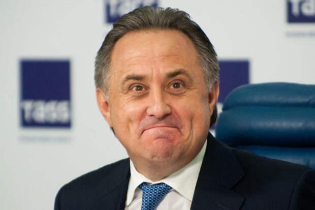 Мутко: в России продажи новостроек превысили мартовские значения