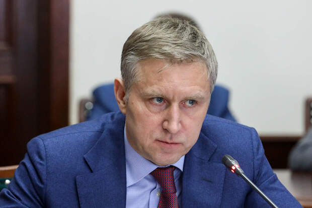 Губернатор НАО Юрий Бездудный заразился коронавирусом