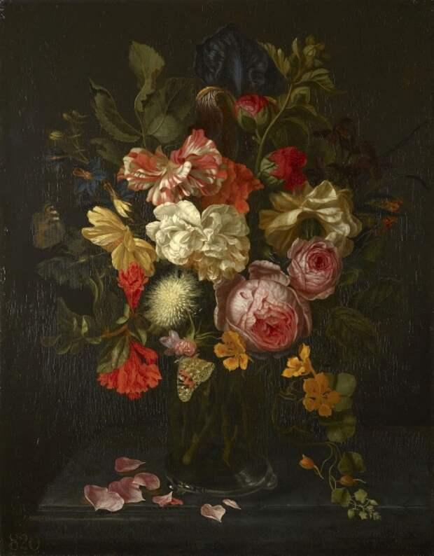 художник Мария ван Остервейк (Maria van Oosterwijk) картины – 14