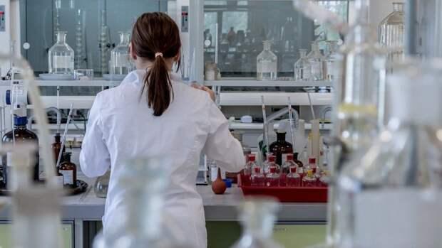 Ученые из России получили нанопорошок для использования в технологиях 6G