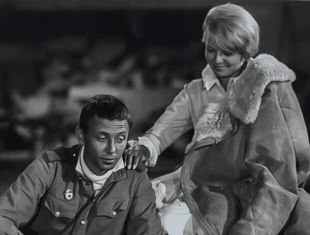 После «Женечки» Галина снялась всего в двух картинах: «След на земле», 1978 и «Красная стрела», 1986. Обе роли были второго плана, а фильмы малоизвестны зрителю