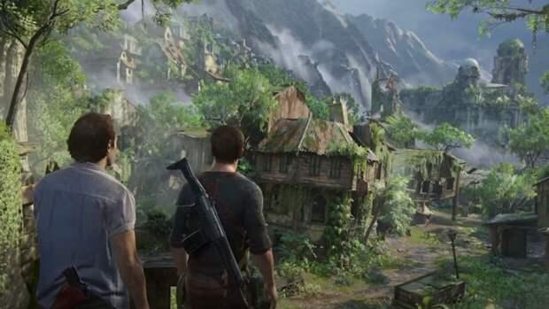 Более 37 миллионов человек сыграли в последнюю часть серии Uncharted