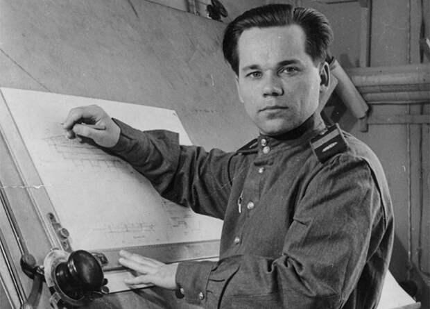 Михаил Калашников: главные тайны биографии создателя самого смертоносного автомата