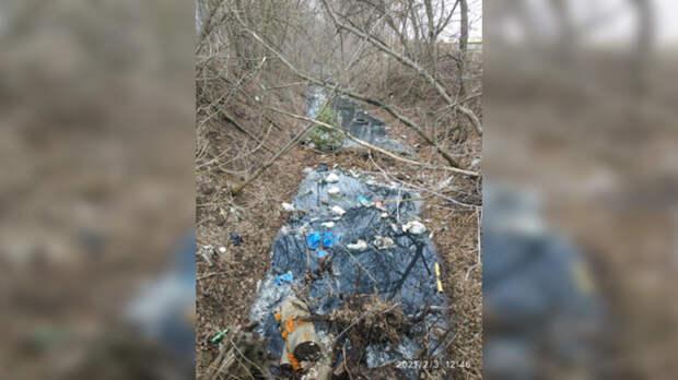 ВРостовской области нечистоты попадают вДон