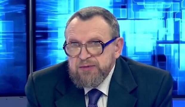В Донецке умер известный учёный