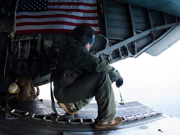 «Не для развязывания конфликта, а ради его предотвращения»: Байден пообещал военное присутствие США в Индо-Тихоокеанском регионе