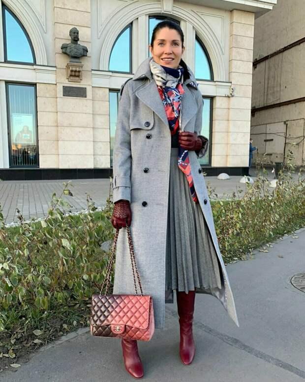 «Женщина на миллион»: стильные идеи для вашего вдохновения