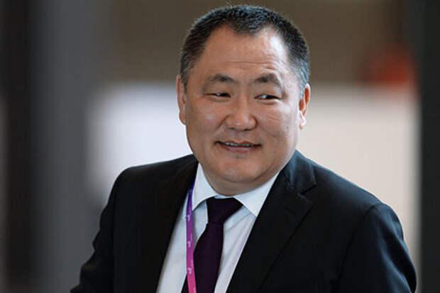 Уволившийся глава Тувы рассказал о решении уйти в отставку