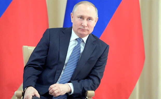 Путин решил провести ревизию азербайджанского бизнеса в России — НЕЗЫГАРЬ