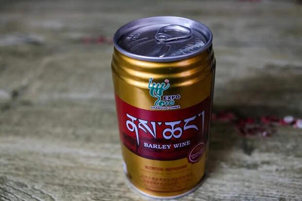 Знакомство с кухней Тибета