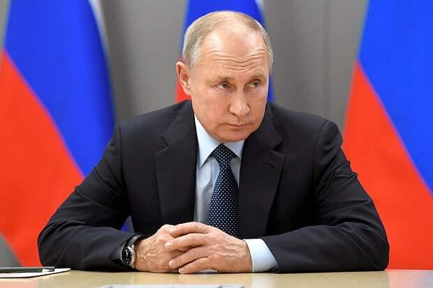 Песков: Путин дал все необходимые поручения по ситуации в Казани
