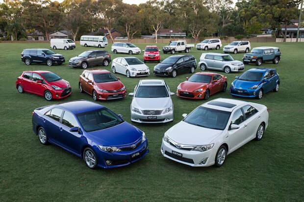 Чем японские автомобили лучше корейских
