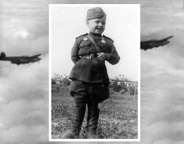 Как советские дети становились героями Второй мировой