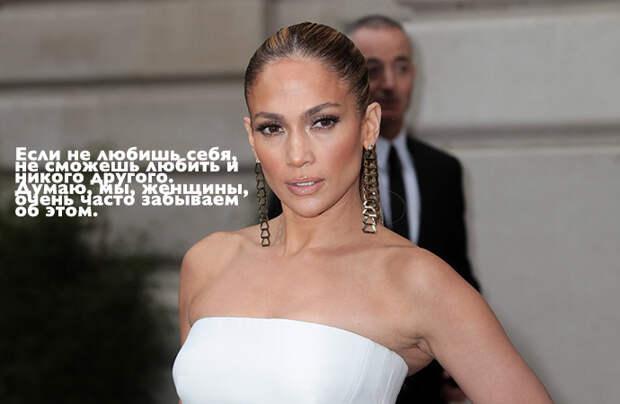 В чем сила, сестра? Мотивация на успех от Джоли, Белуччи и Гаги - фотография 2