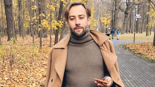 Дмитрий Шепелев рассказал, как целовался с Наоми Кэмпбелл