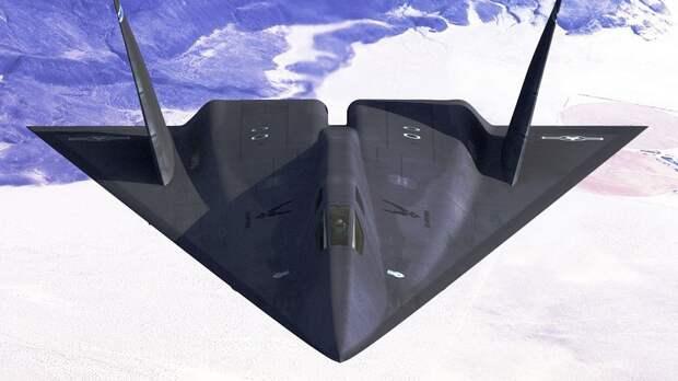 Американские ВВС обновляют парк: 145 «убийц» российских С-400