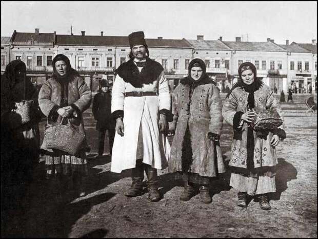 Как жилось галичанам до эпохи СССР