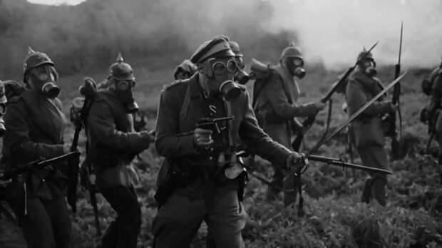 «Русские не сдаются» – 106 лет «атаке мертвецов»