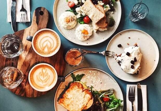 Предпочтения в еде разных знаков зодиака