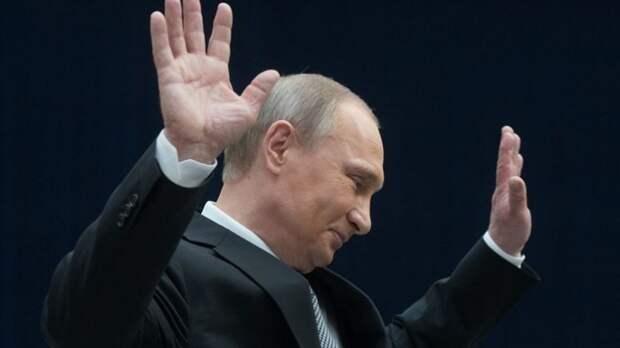 Путин и правила элиты