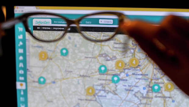 Более 6 тыс жалоб на портале «Добродел» решили в Мытищах с начала года