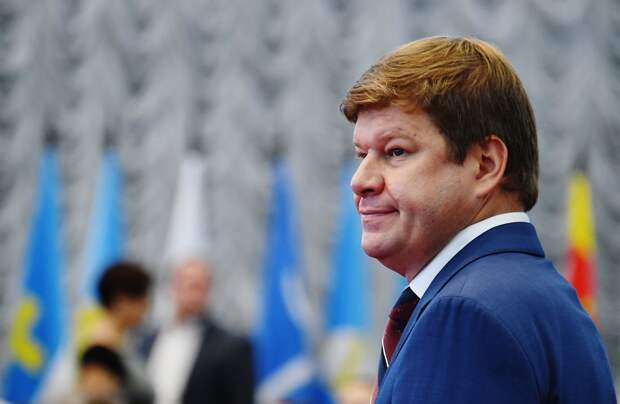 Губерниев ответил накритику Вяльбе: «Это клиника. Бедная женщина»