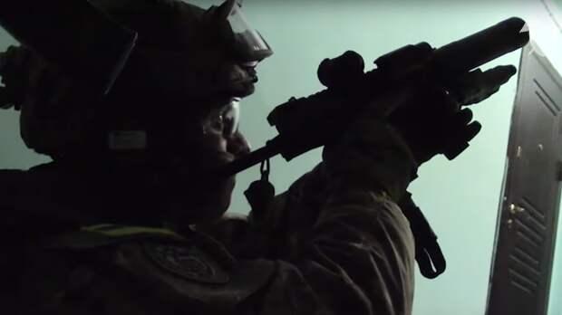 Власти Казани ввели режим КТО после стрельбы в школе