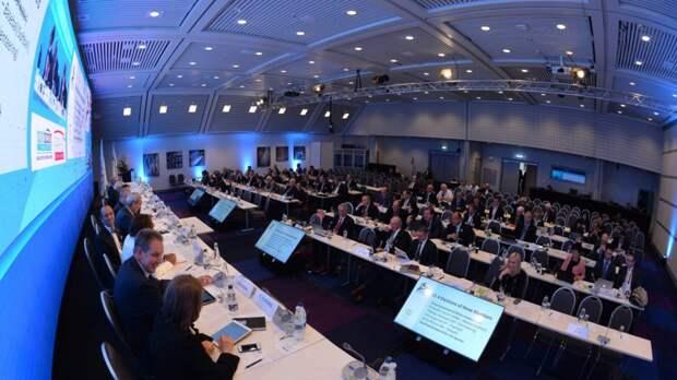 Глава медицинской и научной комиссии МОК выступит на Всемирном саммите спорта в Екатеринбурге
