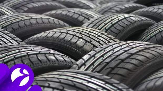Россиянам объяснили, почему зимой нужно «перекачивать» шины